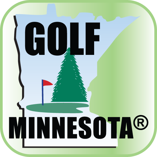 Golf Minnesota iPhone app